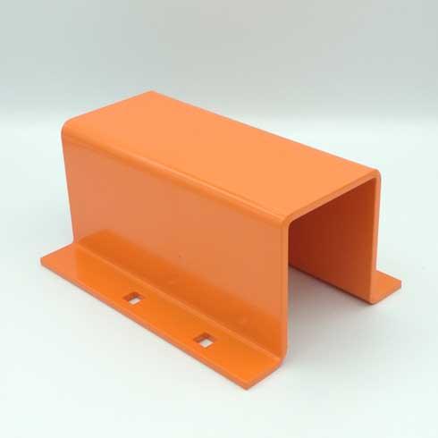 Mk1 Lock Bar Padlock Cover