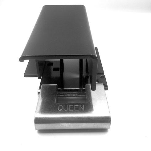 Mk2 Hasp and Staple kit